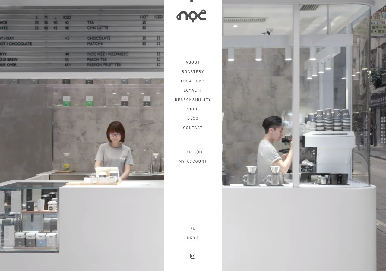 NOC COFFEE CO.