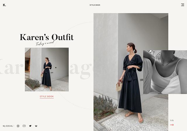 影山カレン|オフィシャルサイト