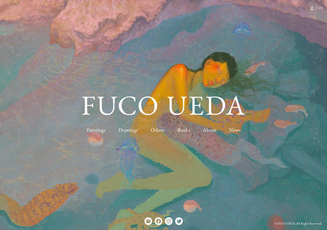 FUCO UEDA