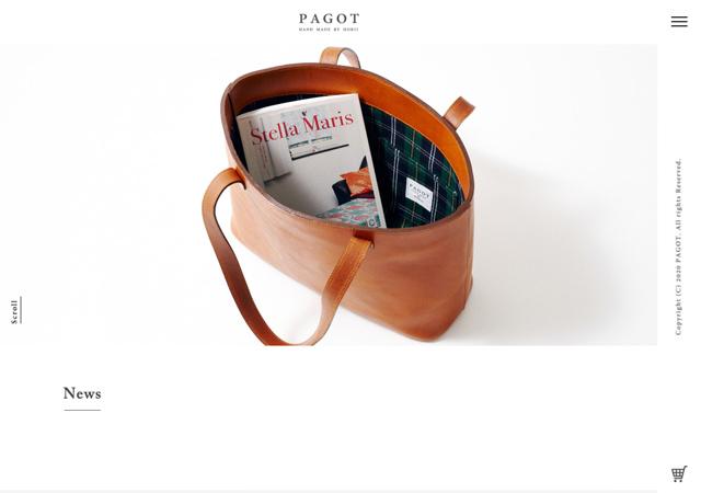 PAGOT