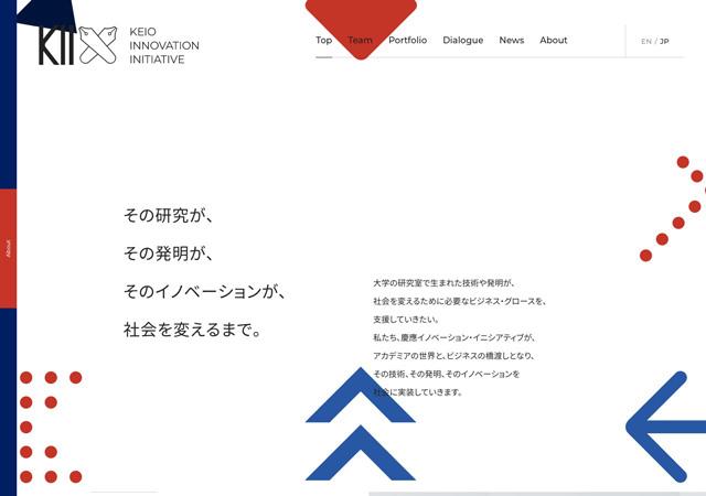 Keio Innovation Initiative