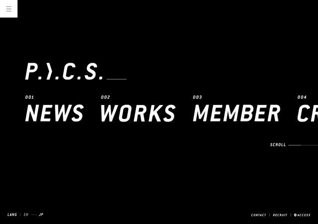 P.I.C.S.